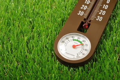 Heating, Air Conditioning, Geothermal | Hygrometer | Lexington | Climate Control