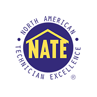 NATE Certified Technicians   Climate Control