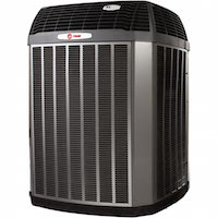 Trane Air Conditioner Specialists | Climate Control