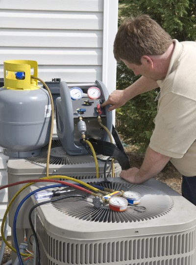 Heating, Air Conditioning, Geothermal | HVAC Repair | Lexington | Climate Control