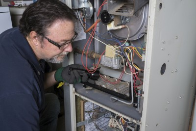 Lexington Furnace Repair | Climate Control