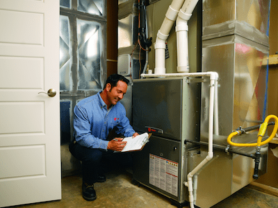 Lexington's Trane Furnace Repair | Climate Control