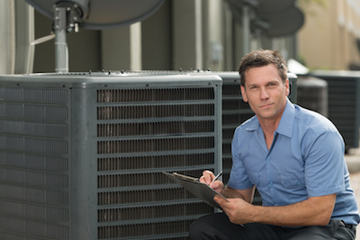 Lexington HVAC Maintenance Experts | Climate Control