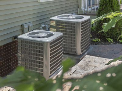 Heating & Cooling Options | Climate Control