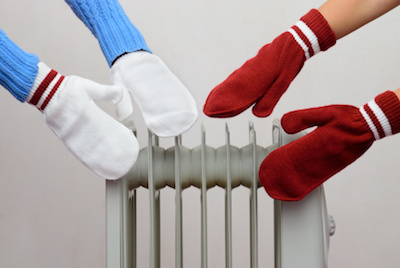 Lexington's Heater Replacement Specialists | Climate Control
