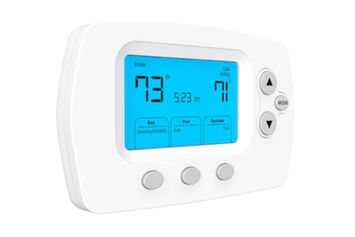 Control Thermostat Fan | Climate Control