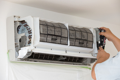 Ductless Mini-Split Service Experts | Climate Control