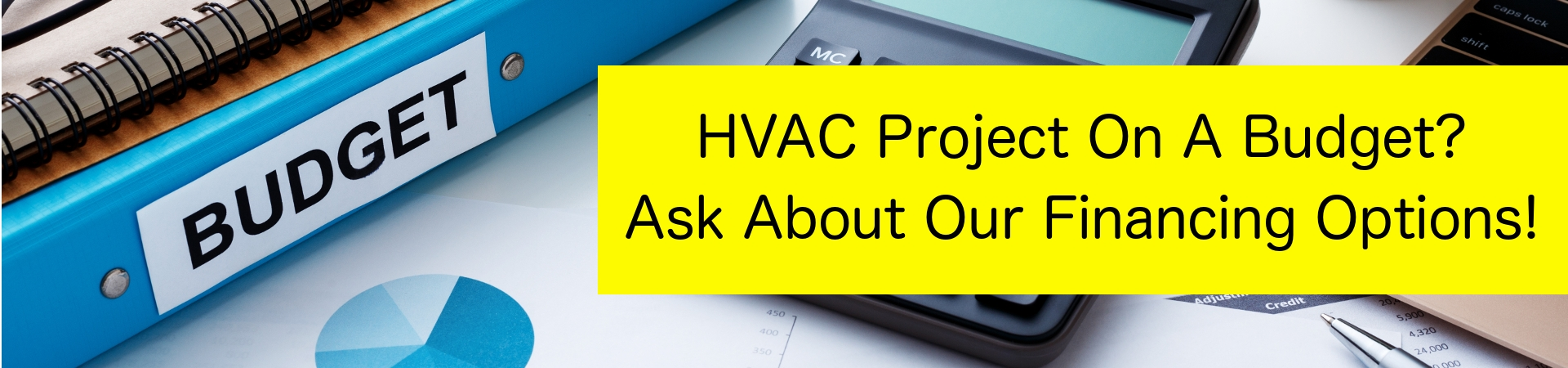 HVAC Financing Options | Climate Control