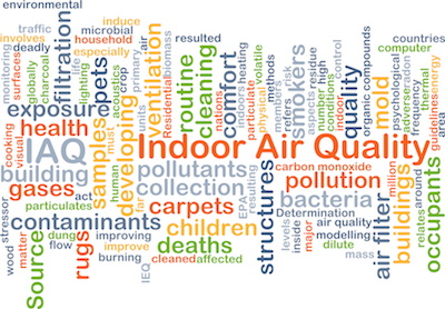 HVAC Indoor Air Quality Issues | Climate Control