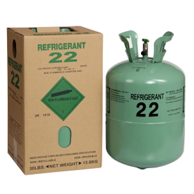 R22 Refrigerant Cost Increases | Climate Control