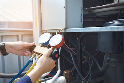 Air Conditioner Preventative Maintenance | Climate Control