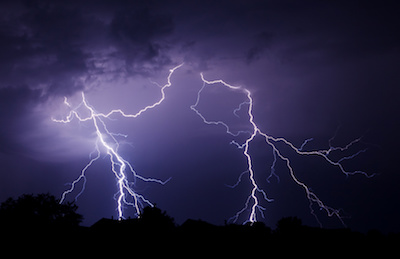 Lightning Surge Protection | Climate Control