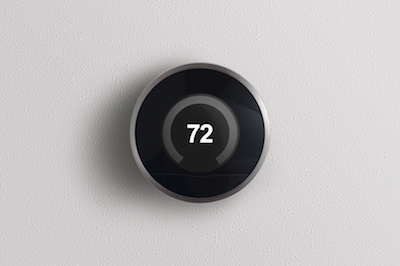 Programmable Thermostat Upgrade | Climate Control