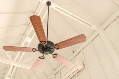 Clean Your Lexington Ceiling Fan | Climate Control