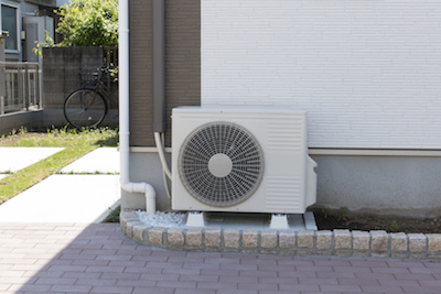 Lexington Heat Pump Installation | Climate Control