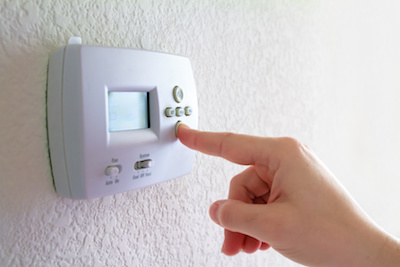 Programmable Thermostat Installation | Climate Control