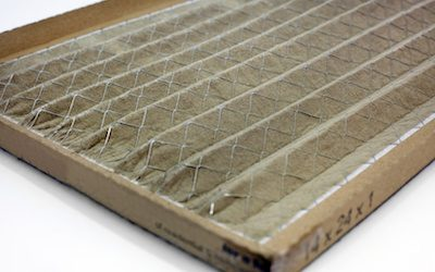 3 Reasons to Change Your Filter