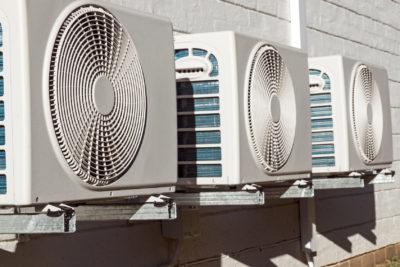 Variable Speed Air Conditioner | Climate Control