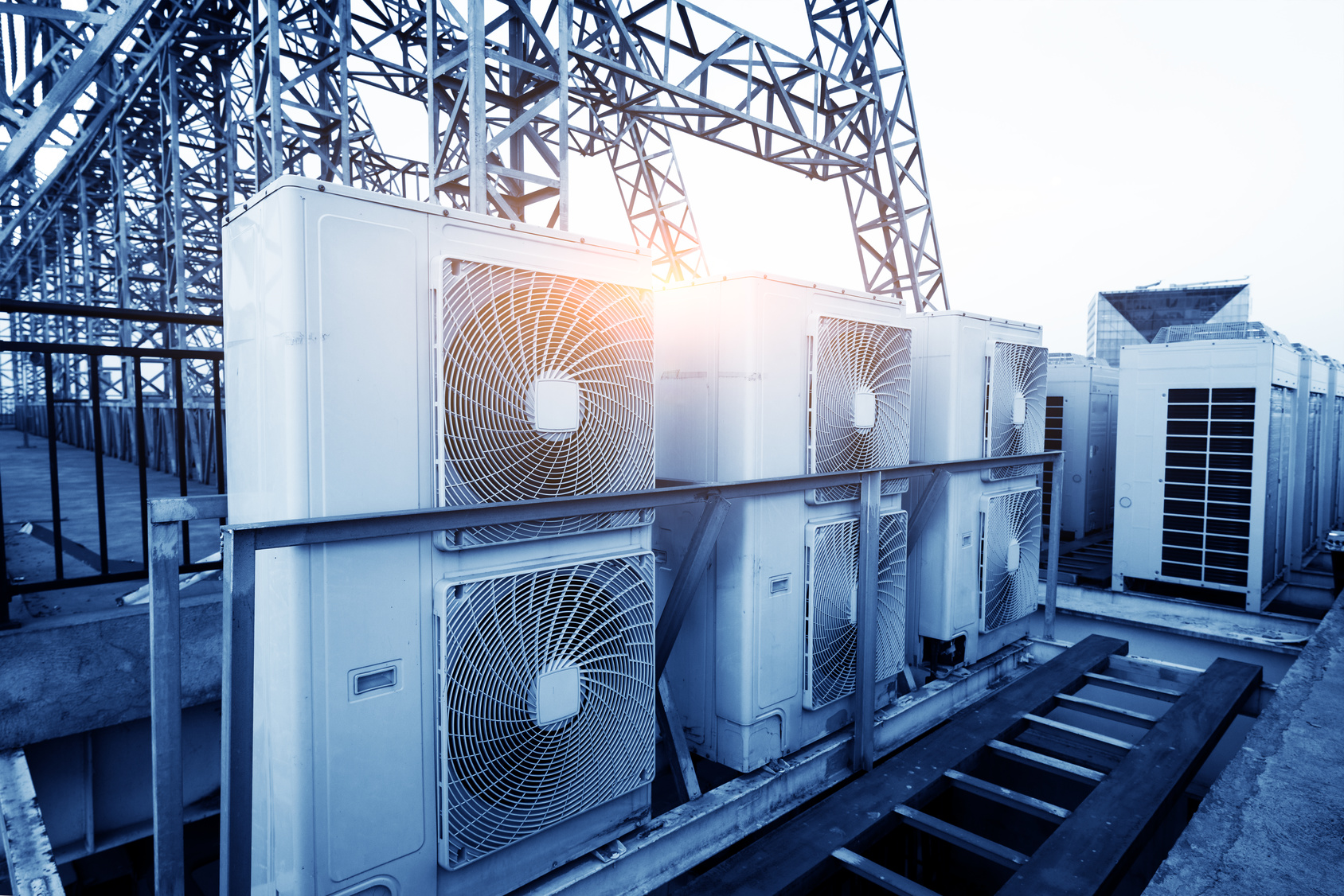 Variable Speed Compressors are Must for your HVAC System | Climate ...