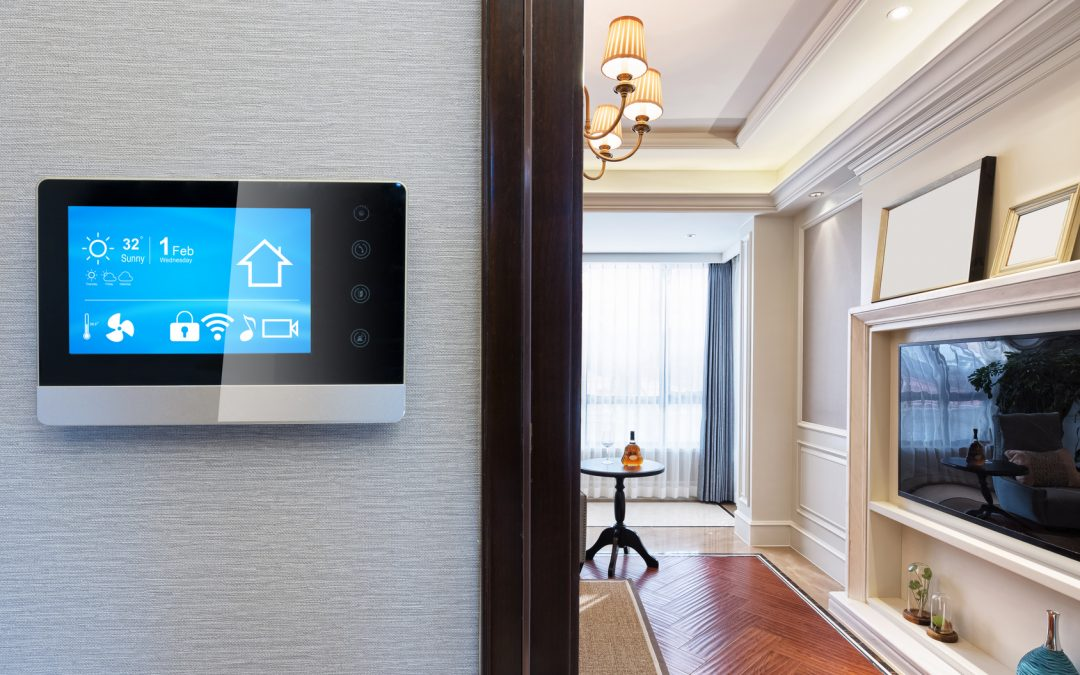 5 Great Benefits of Programmable Thermostats
