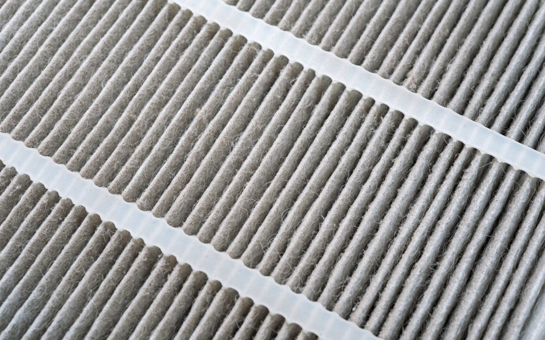 5 Reasons Why You Should Change Your Air Filters Every Other Month