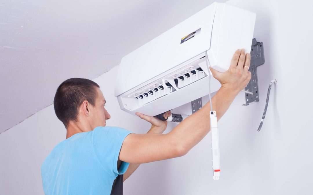 5 Benefits a New HVAC System Can Give You