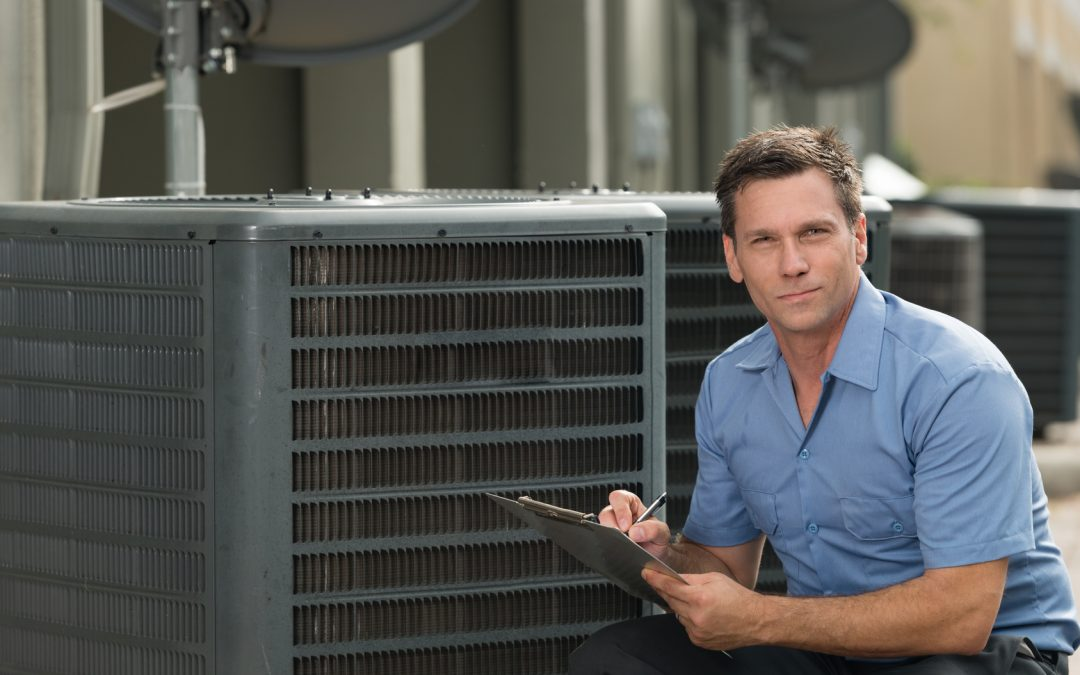 4 Types of HVAC Systems for You