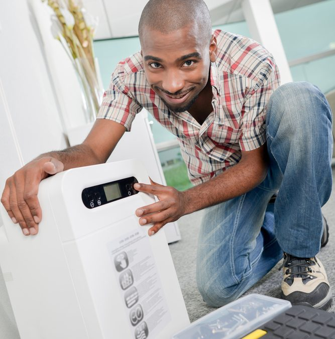 The Benefits of Installing a Whole House Dehumidifier in Lexington