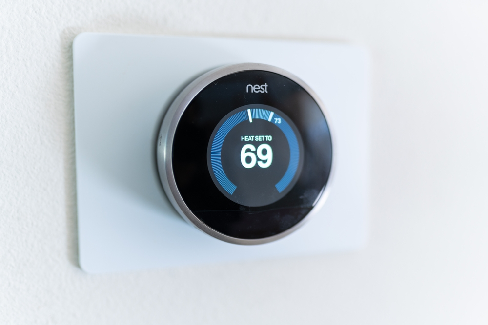 Top 5 Reasons to have a Nest Learning Thermostat Installed In Your