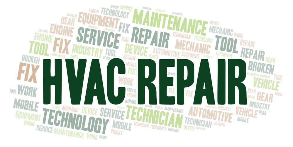 HVAC Repairs–5 Questions to Ask
