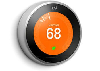 Why Install a Nest Learning Thermostat?