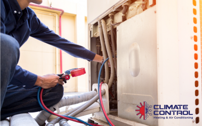 Stop Blowing Hot Air! Time to Replace Your HVAC?